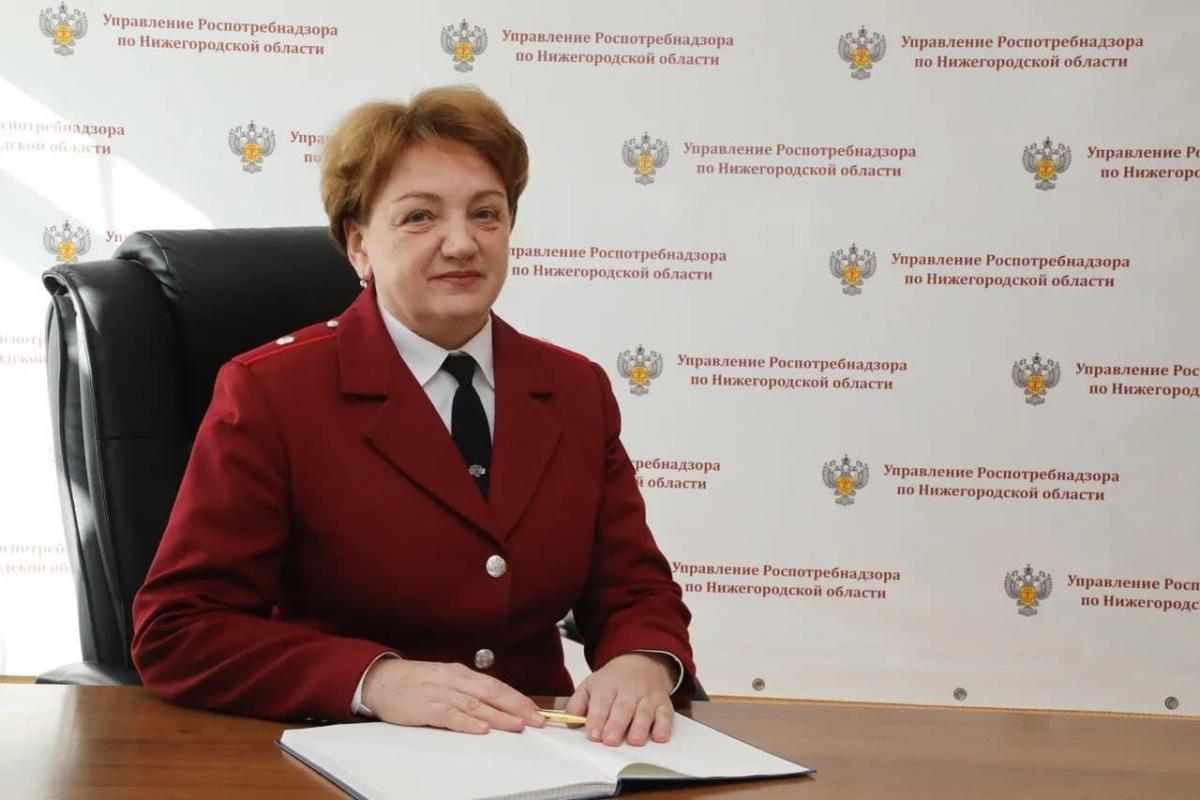 Наталия Кучеренко: «Сейчас главная задача – не упустить время»