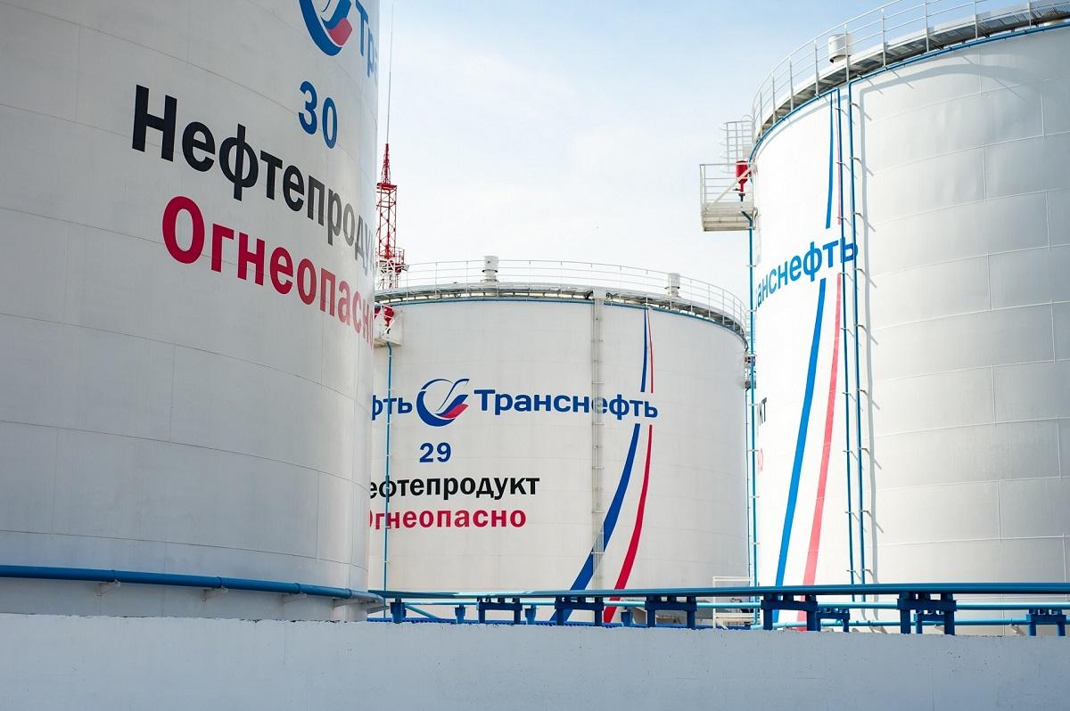 В Нижегородской области завершено лазерное сканирование резервуаров для хранения нефти и нефтепродуктов