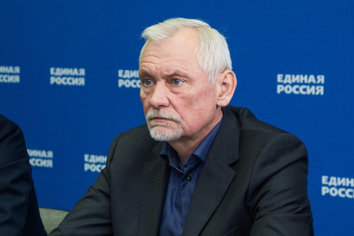 Вадим Булавинов: «Новый состав Госдумы стал самым многообещающим за последнее время»