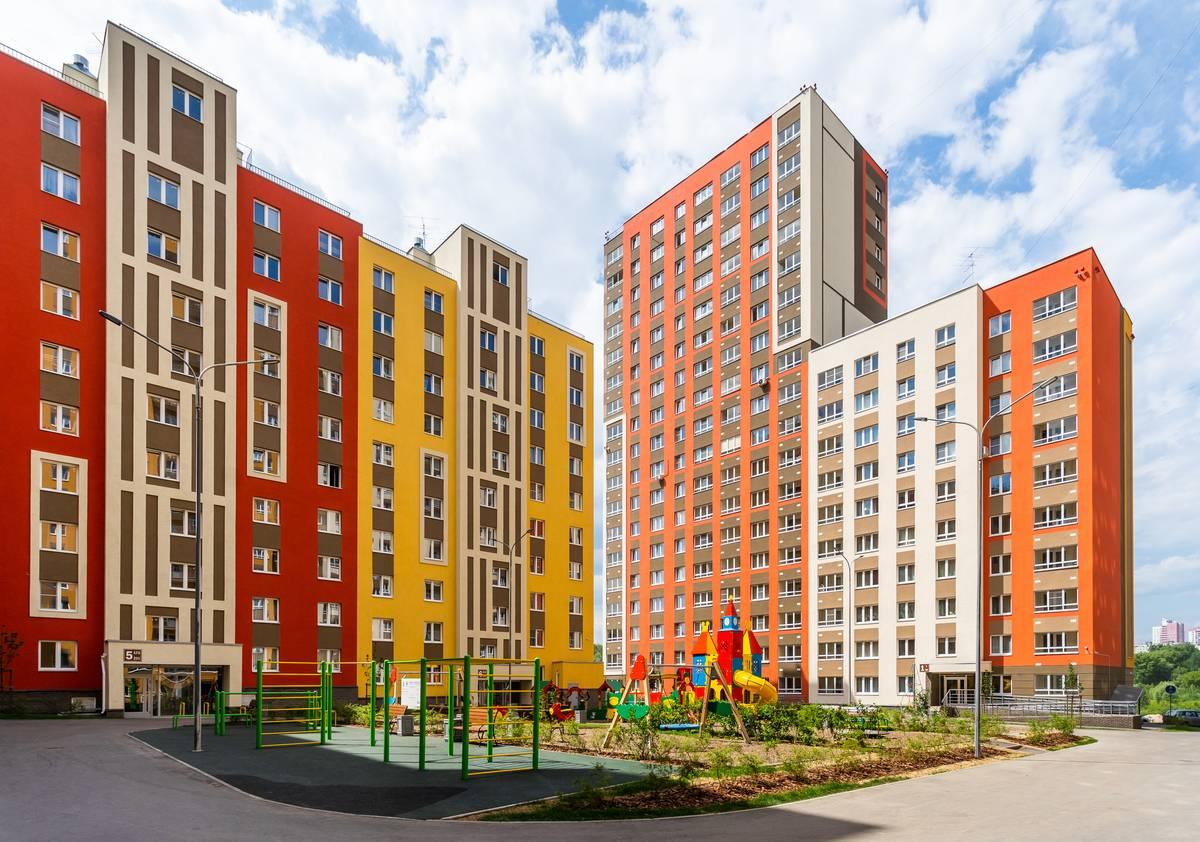 Строительство остановок общественного транспорта началось в ЖК «Новая Кузнечиха»