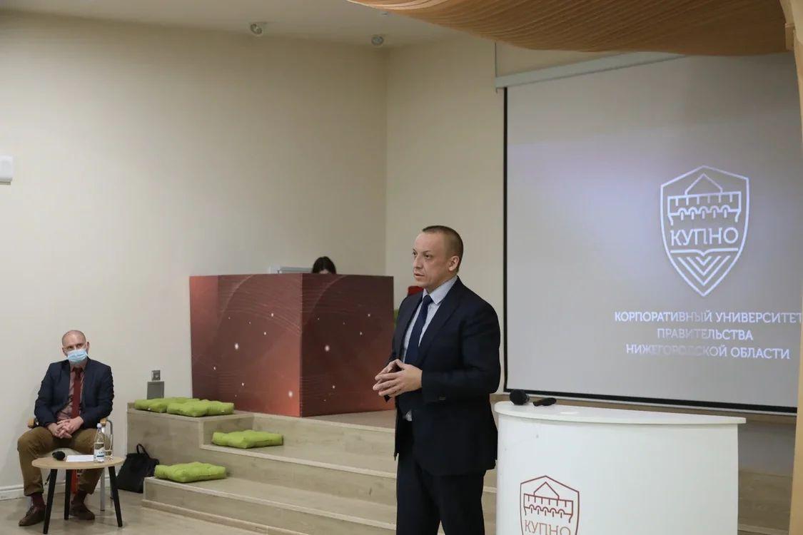 Бизнес Словакии нацелен насотрудничество снижегородскими предприятиями