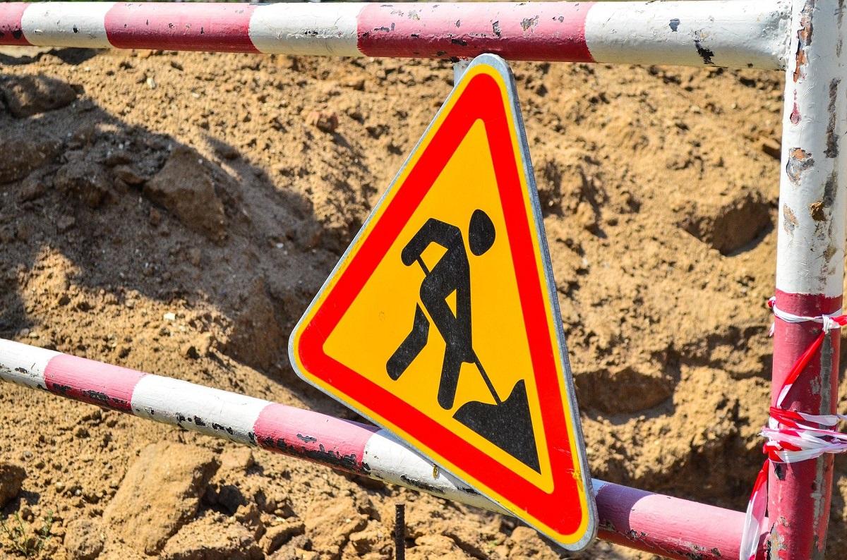 Обрушение автомобильного моста произошло в Варнавинском районе