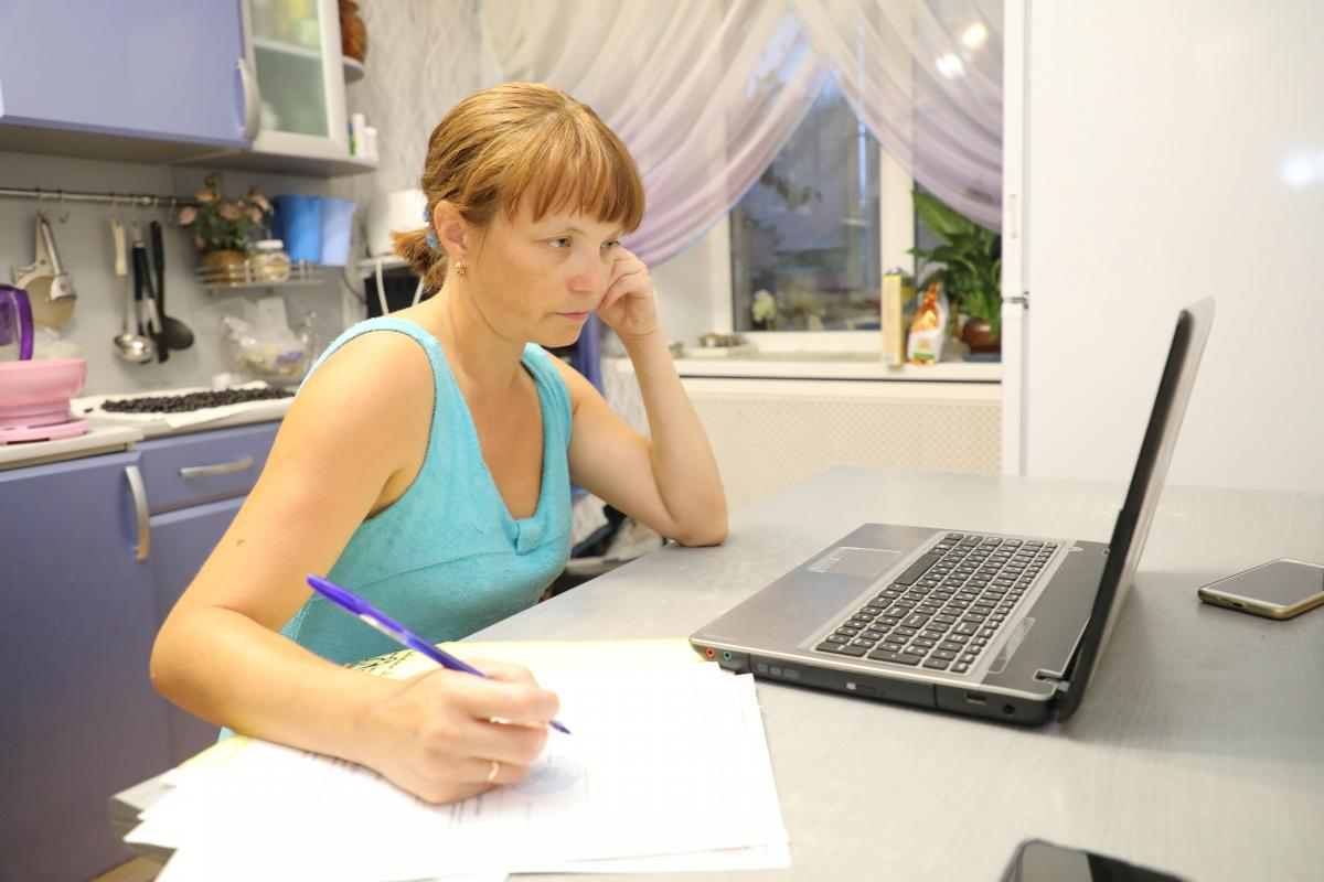 Нижегородские работодатели должны будут перевести часть сотрудников надистанционный режим