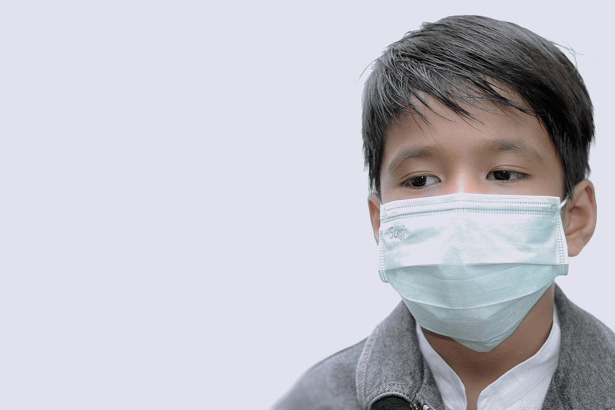 Заболеваемость коронавирусом среди детей возросла в Нижегородской области