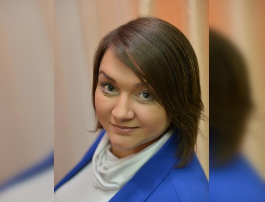 Педагог-психолог из Выксы вышла в финал Всероссийского конкурса