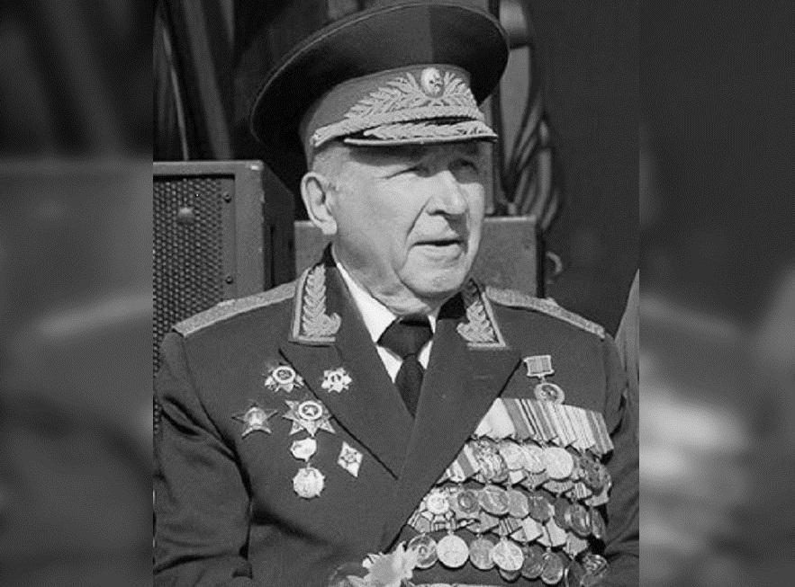 Глеб Никитин выразил соболезнования в связи с уходом из жизни Юрия Кирилюка