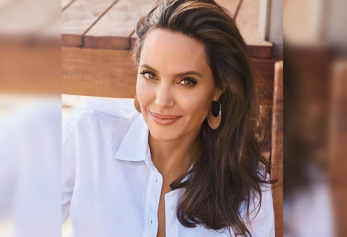 Анджелина Джоли завела новый роман