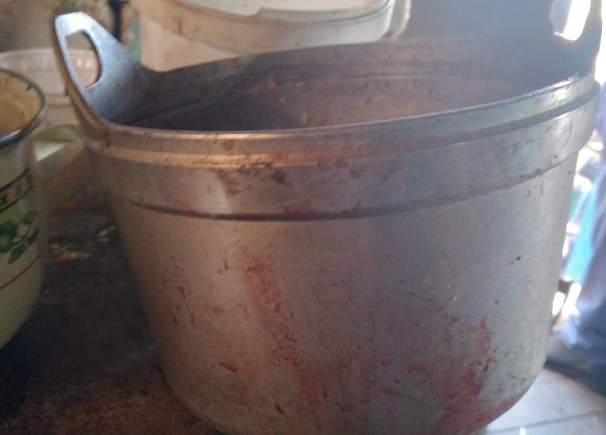Мужчина до смерти избил соседа кухонной утварью в Дальнеконстантиновском районе