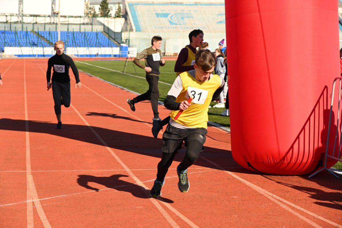 Традиционный пробег «Золотая осень» прошел в Дзержинске