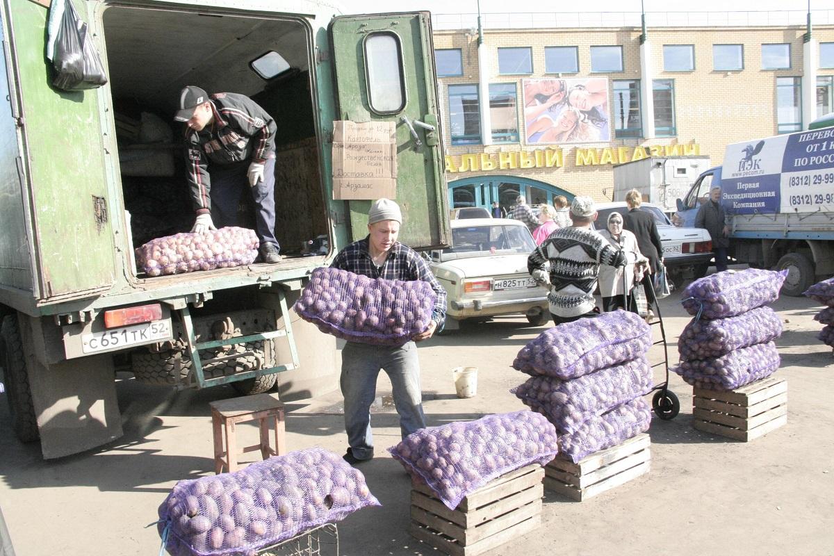Не велика еда: грозит ли нижегородцам дефицит продуктов из-за неурожая
