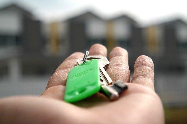 Квартира с самой маленькой жилплощадью в Нижнем Новгороде продается за 1,95 млн рублей