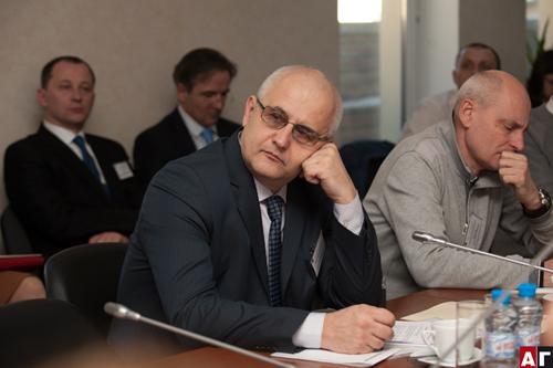 Скончался главный редактор журнала «Нижегородский адвокат» Алексей Королев