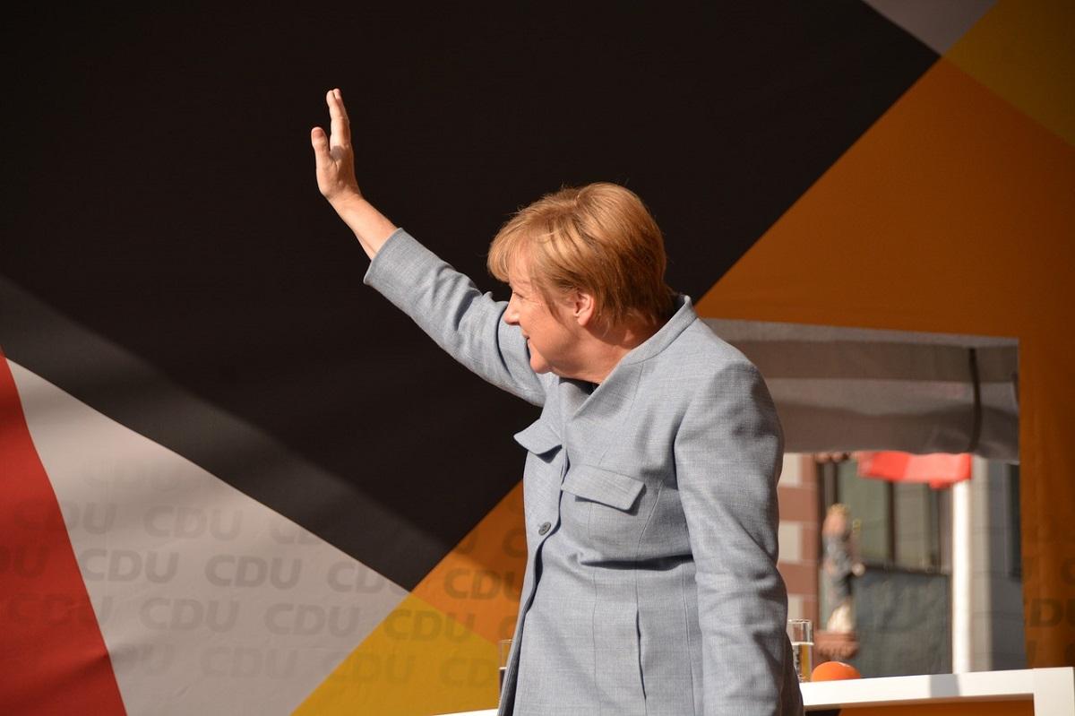 В Германии происходит передел власти: стоит ли прощаться с Ангелой Меркель?