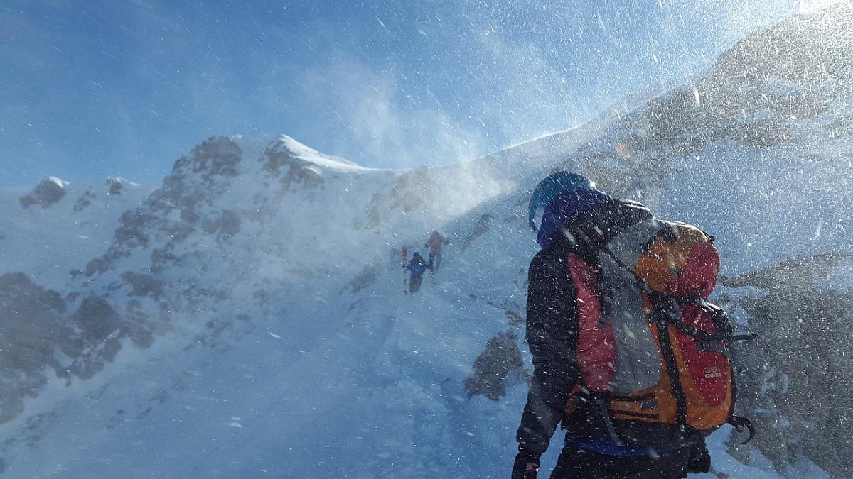 Задержан организатор восхождения на Эльбрус, в котором погибли альпинисты
