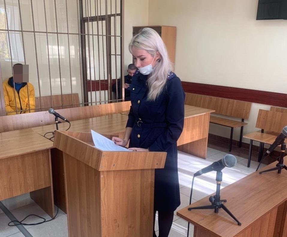 Виновника ДТП в Кстовском районе, из-за которого погиб 19-летний пассажир, заключили под стражу
