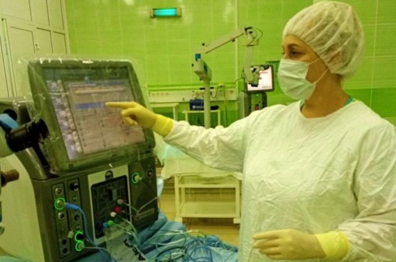 Медсестру из Нижнего Новгорода номинировали на премию «Вера и верность»
