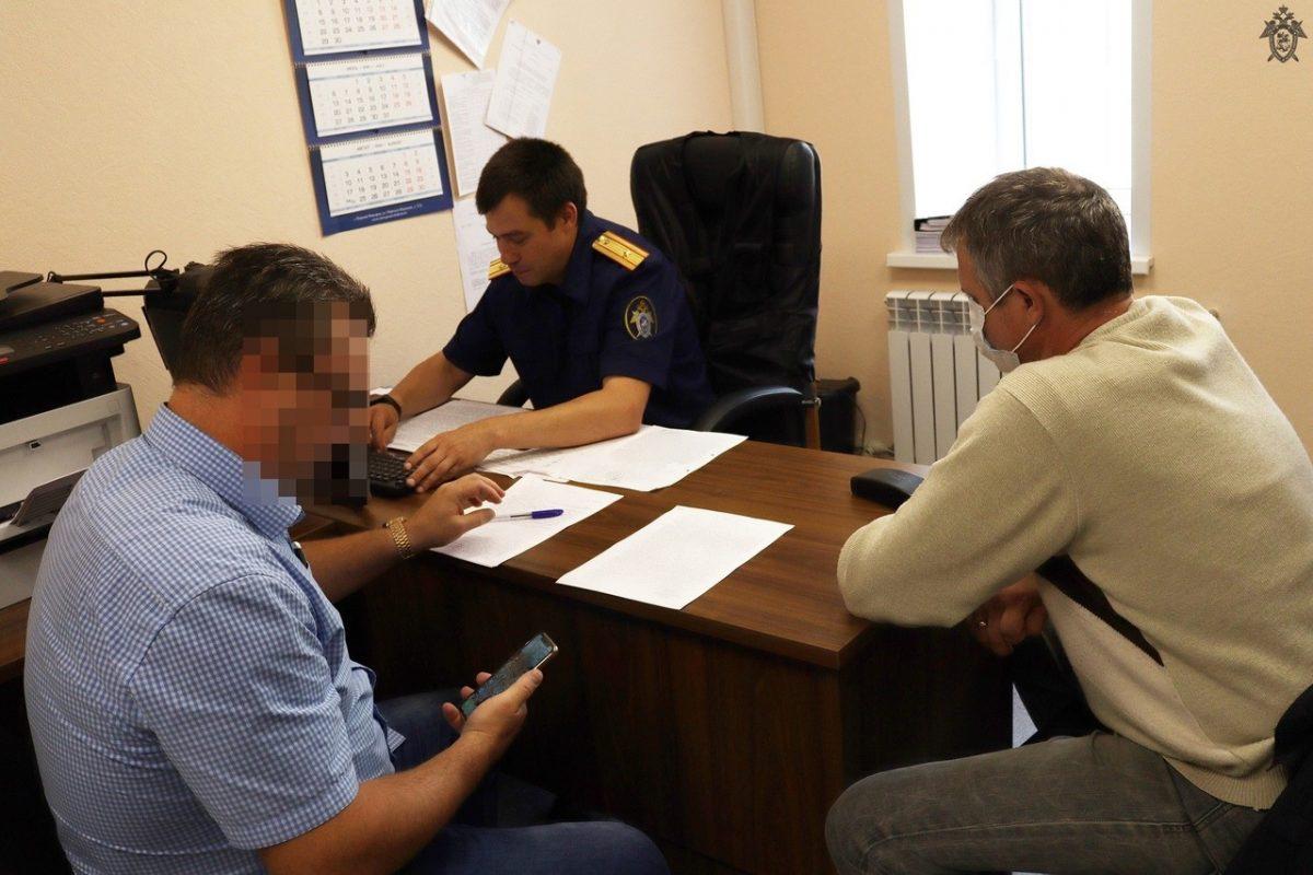 Экс-сотрудника нижегородского ГУФСИН обвиняют в превышении должностных полномочий