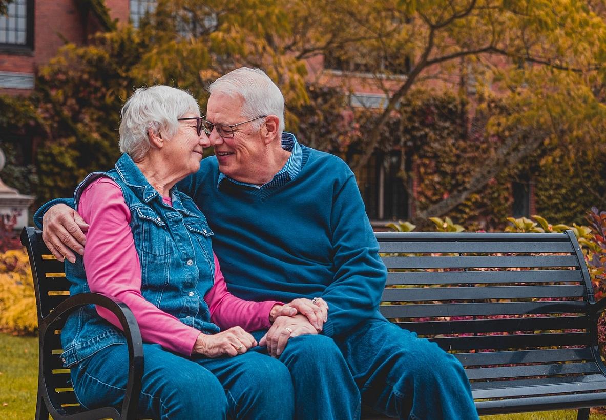 Какие наши годы: семь самых популярных мифов о старении