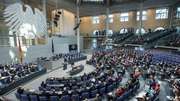 Женщина-трансгендер впервые войдёт в парламент Германии