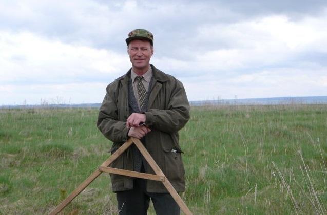 Сосны вместо картошки: десятки лет нижегородец создаёт парки
