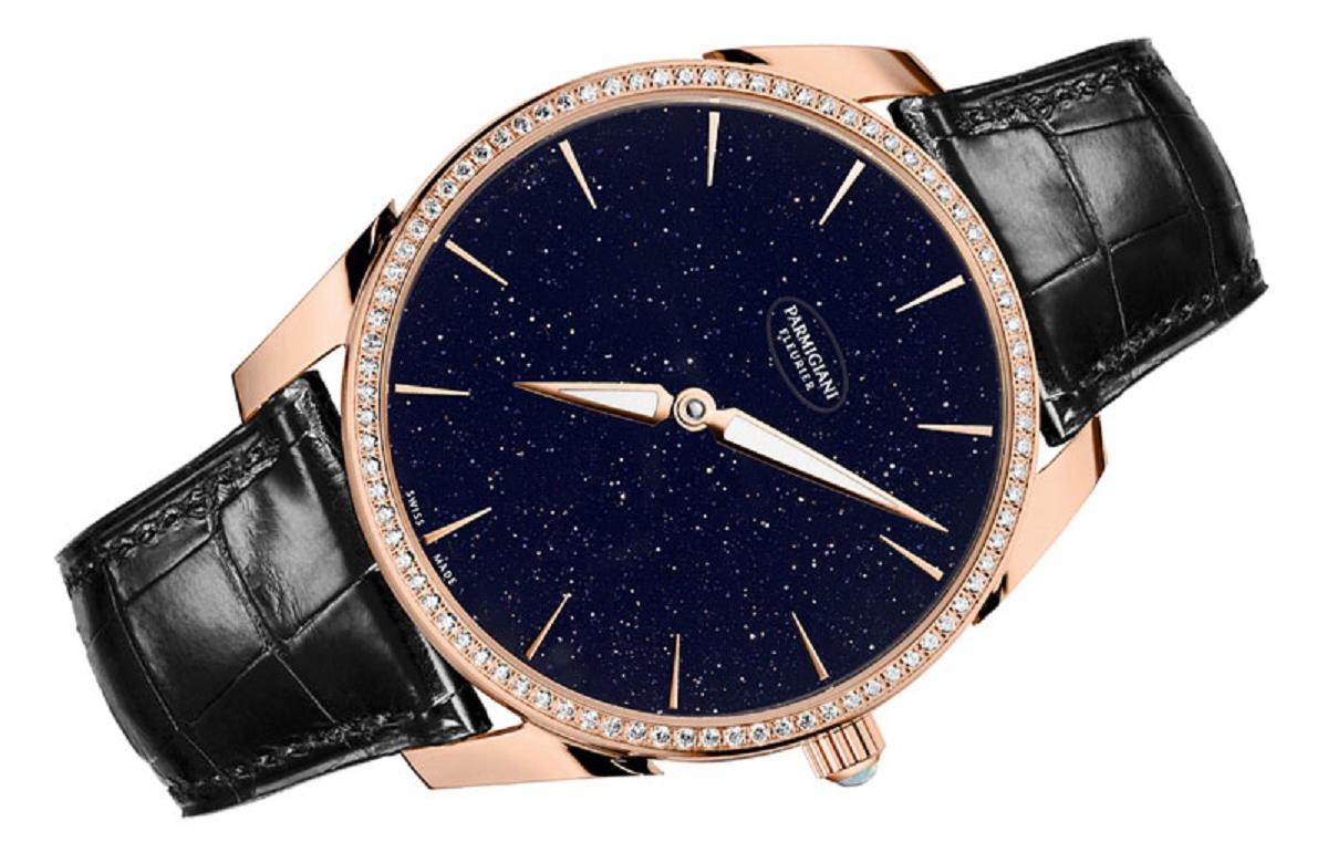 Почему швейцарские часы такие дорогие