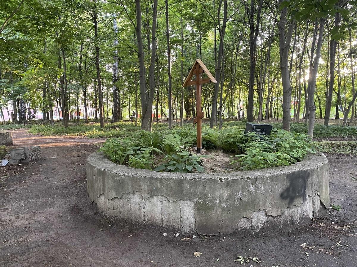 Уже точно. Нижегородская епархия отказалась от строительства часовни в сквере возле ЖК «Маяк»