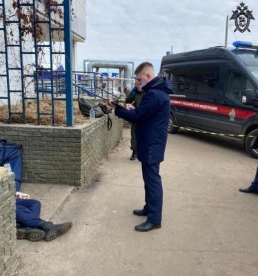 Бывшего охранника осудили за убийство по неосторожности в Автозаводском районе Нижнего Новгорода