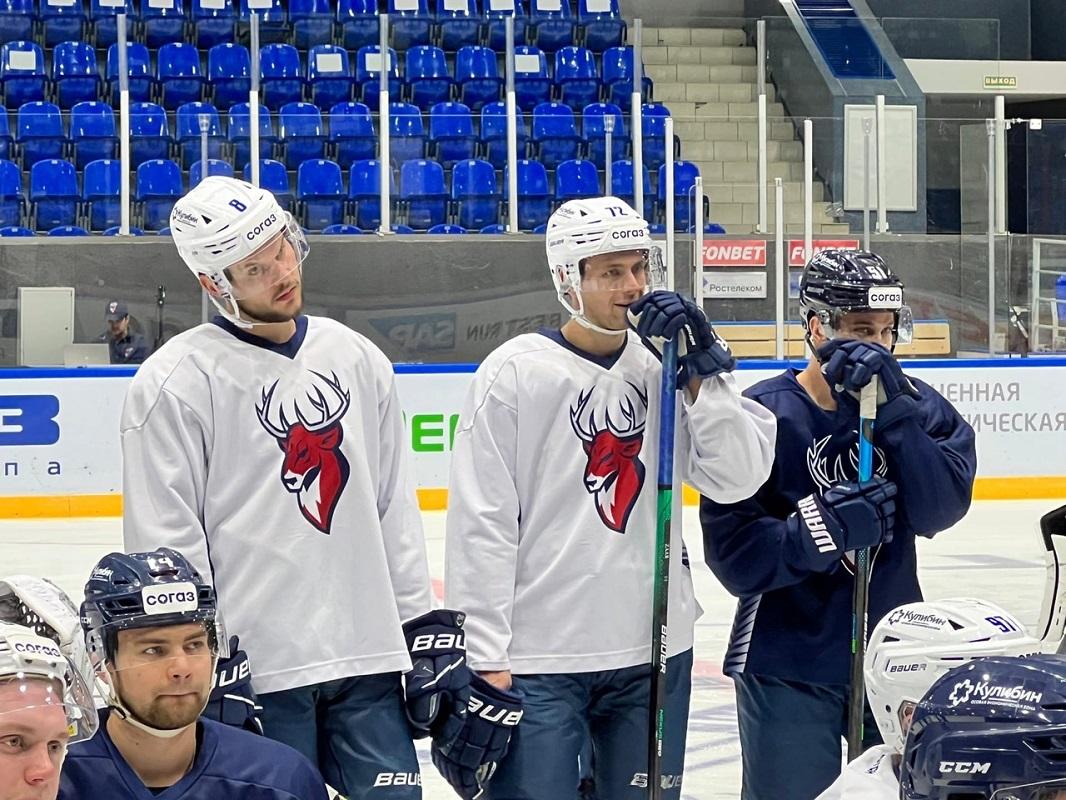 Сегодня хоккейный матч с участием нижегородского «Торпедо» пройдёт без зрителей