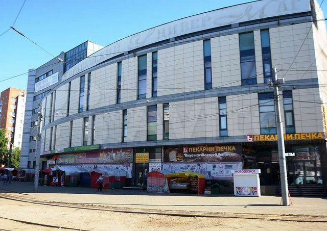 Здание «Гордеевского универмага» продают в Нижнем Новгороде за 250 миллионов рублей