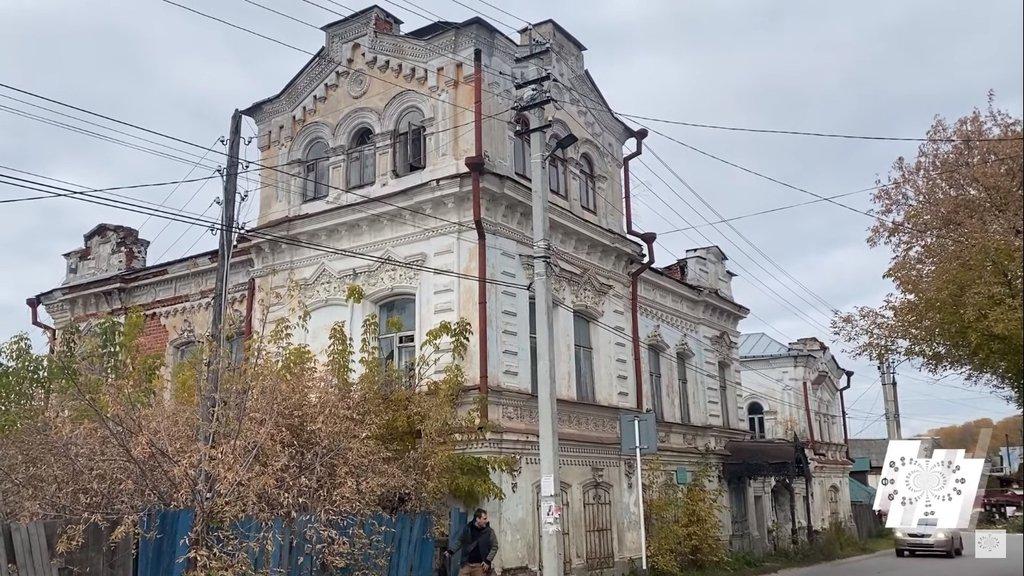 Историческая усадьба в Городце продается за 1,5 млн рублей