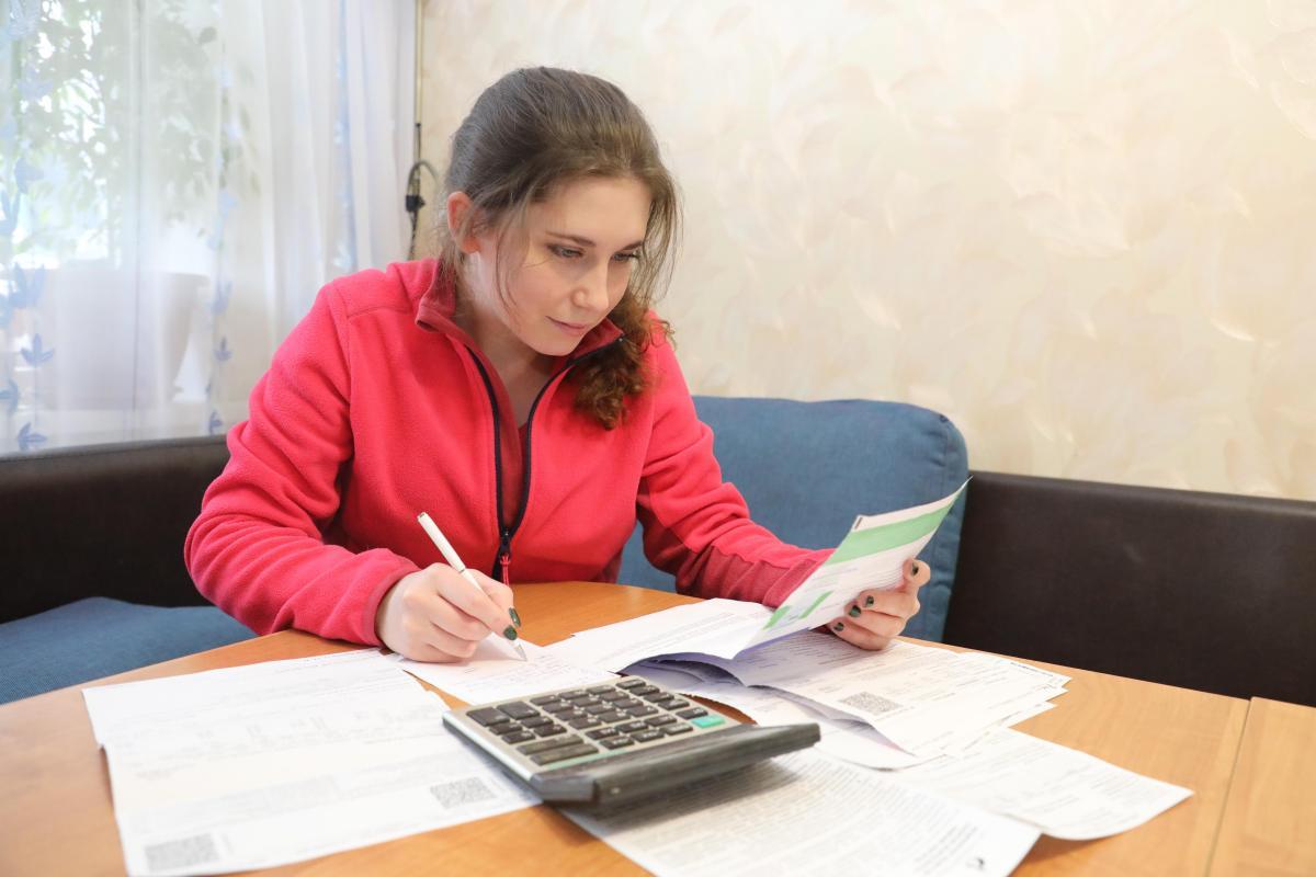 Более 170 тысяч рублей переплаты заотопление вернули сормовичам после вмешательства ГЖИ