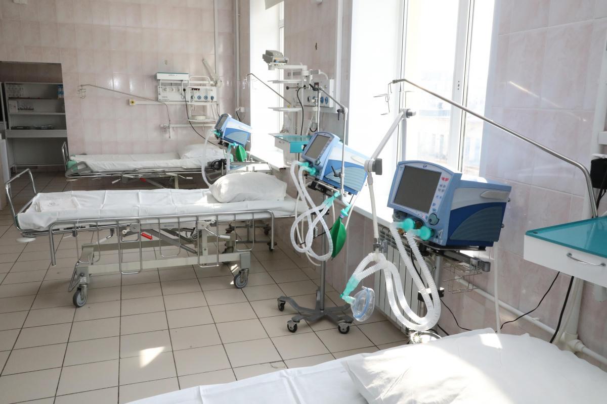 Пострадавшая при хлопке газа на Гайдара нижегородка скончалась в больнице