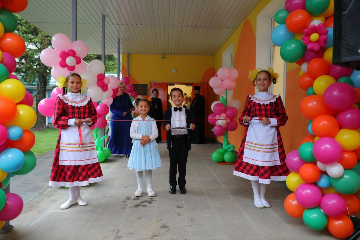 Родителям запретили посещать утренники в детских садах Нижегородской области