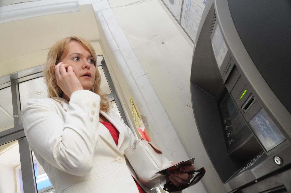 Общественники предложили разрешить сотрудникам банков отказывать в подозрительных переводах