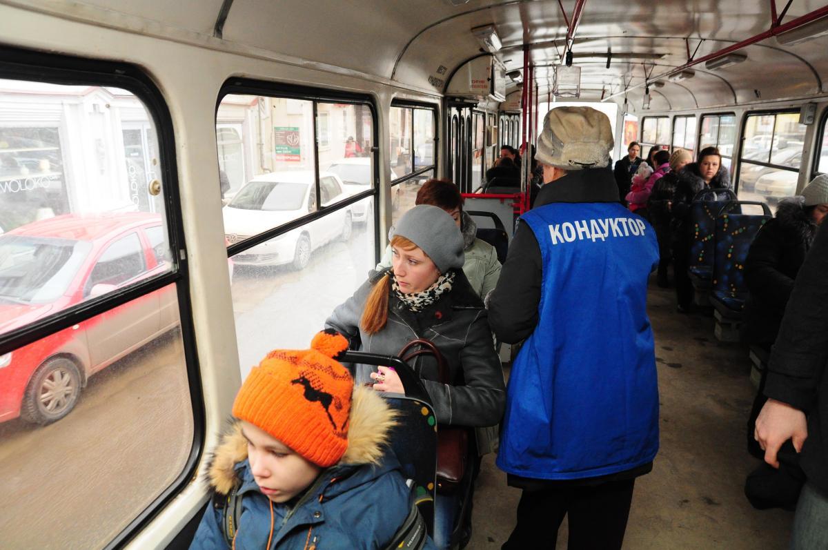 Движение трамвая №5 временно приостановят в Нижнем Новгороде