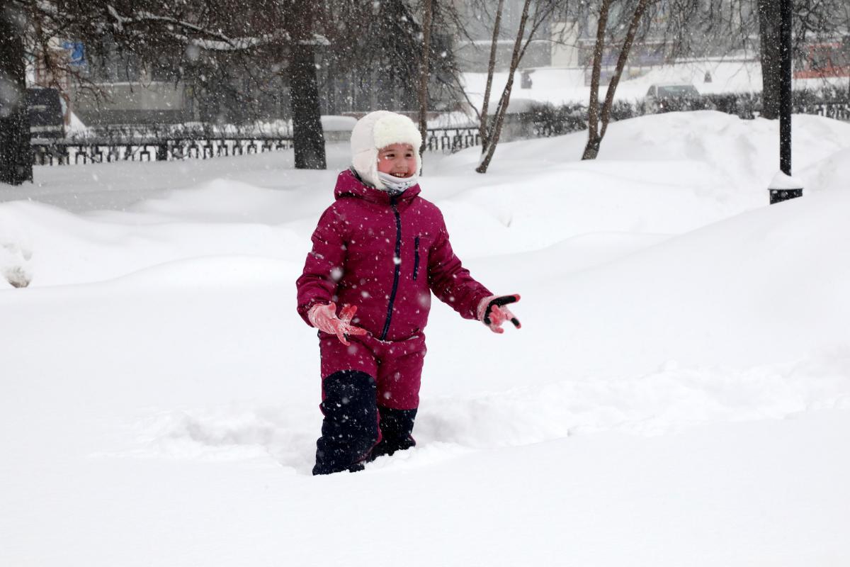 Правда или ложь: зима будет аномально снежной?