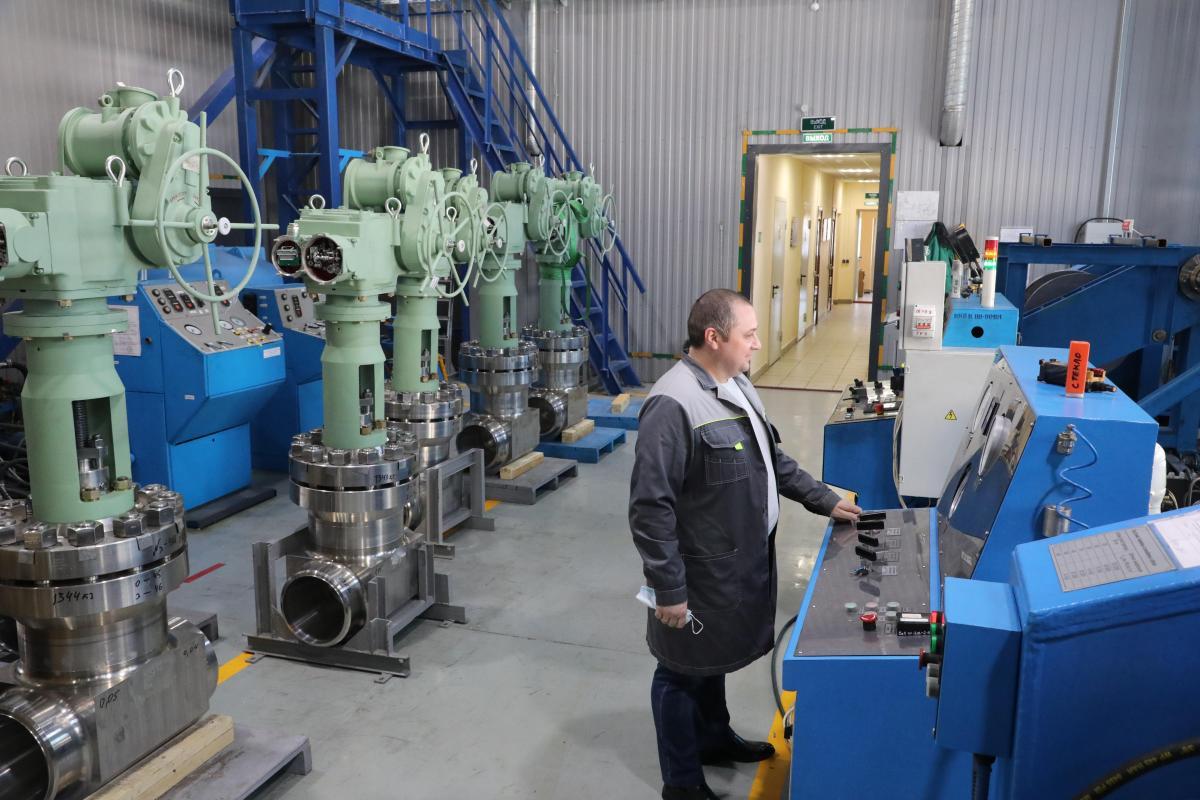 Предоставление участка для создания второй очереди «Технопарка Н2О» одобрено вНижегородской области