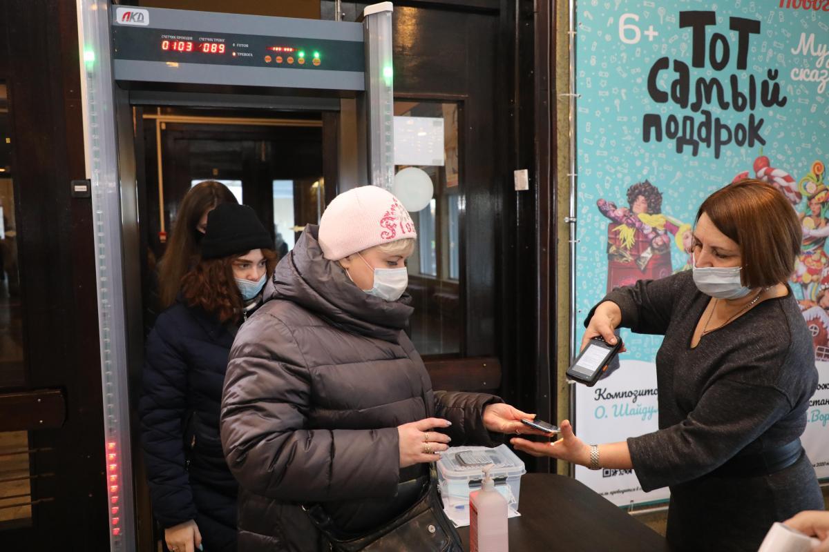 ВНижегородской области занеделю составлено 135 протоколов занарушение указа губернатора оповышенной готовности