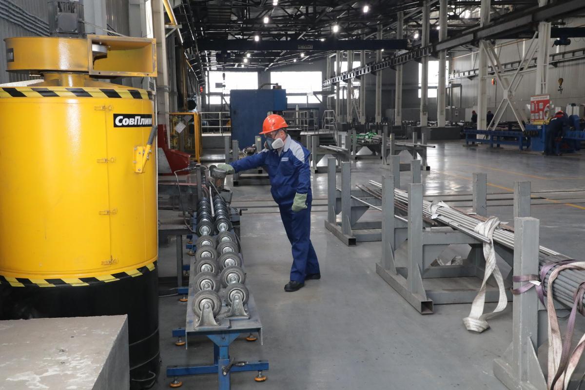 Глеб Никитин: «Товарооборот Нижегородской области заянварь-август 2021 года вырос на30%»