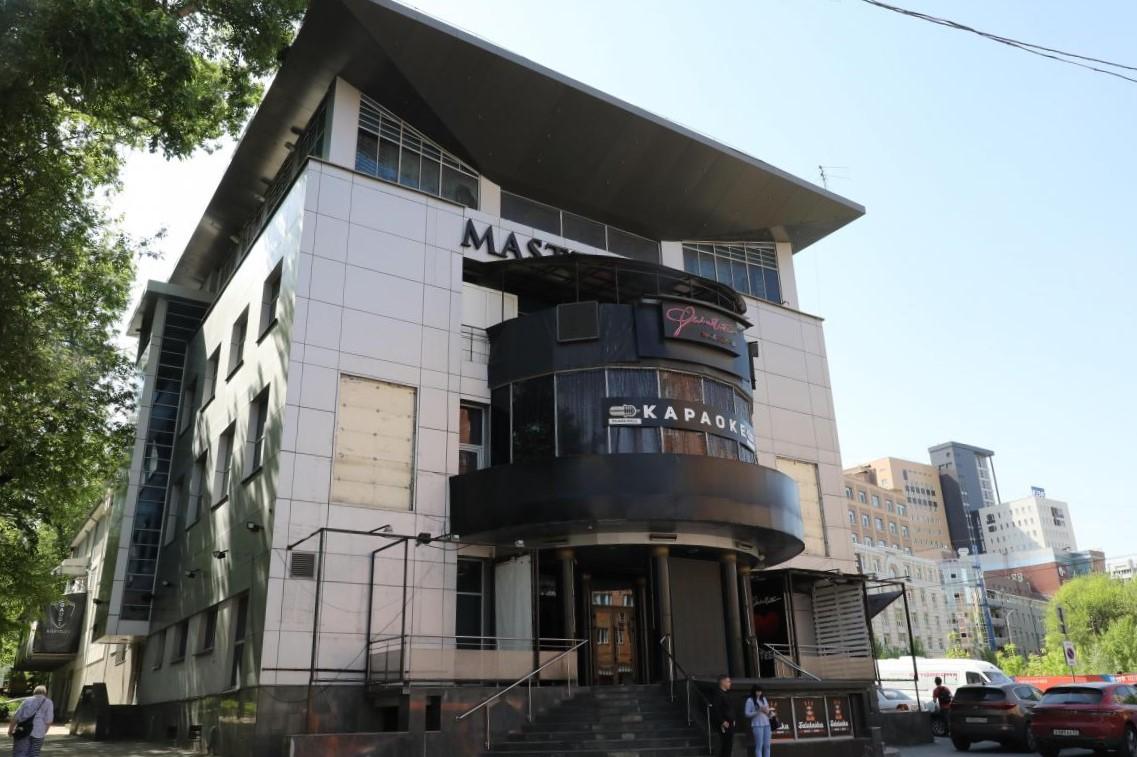 Банк может появиться в здании бывшего нижегородского кинотеатра «Спутник»