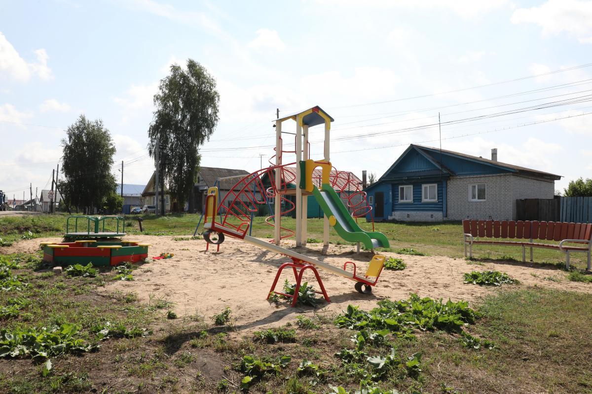 ВНижегородской области стартовал сбор заявок на2022 год врамках проекта «Вам решать»