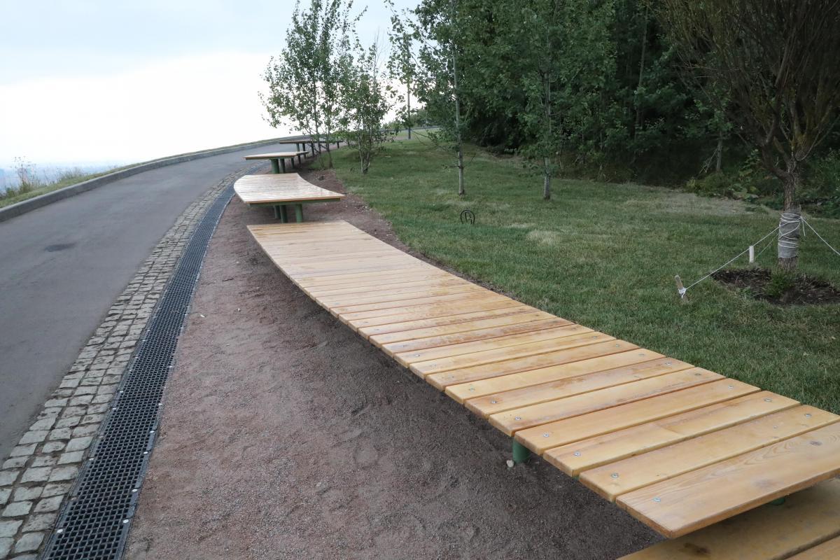 Новый парк появится около деревни Кузнечиха в Советском районе