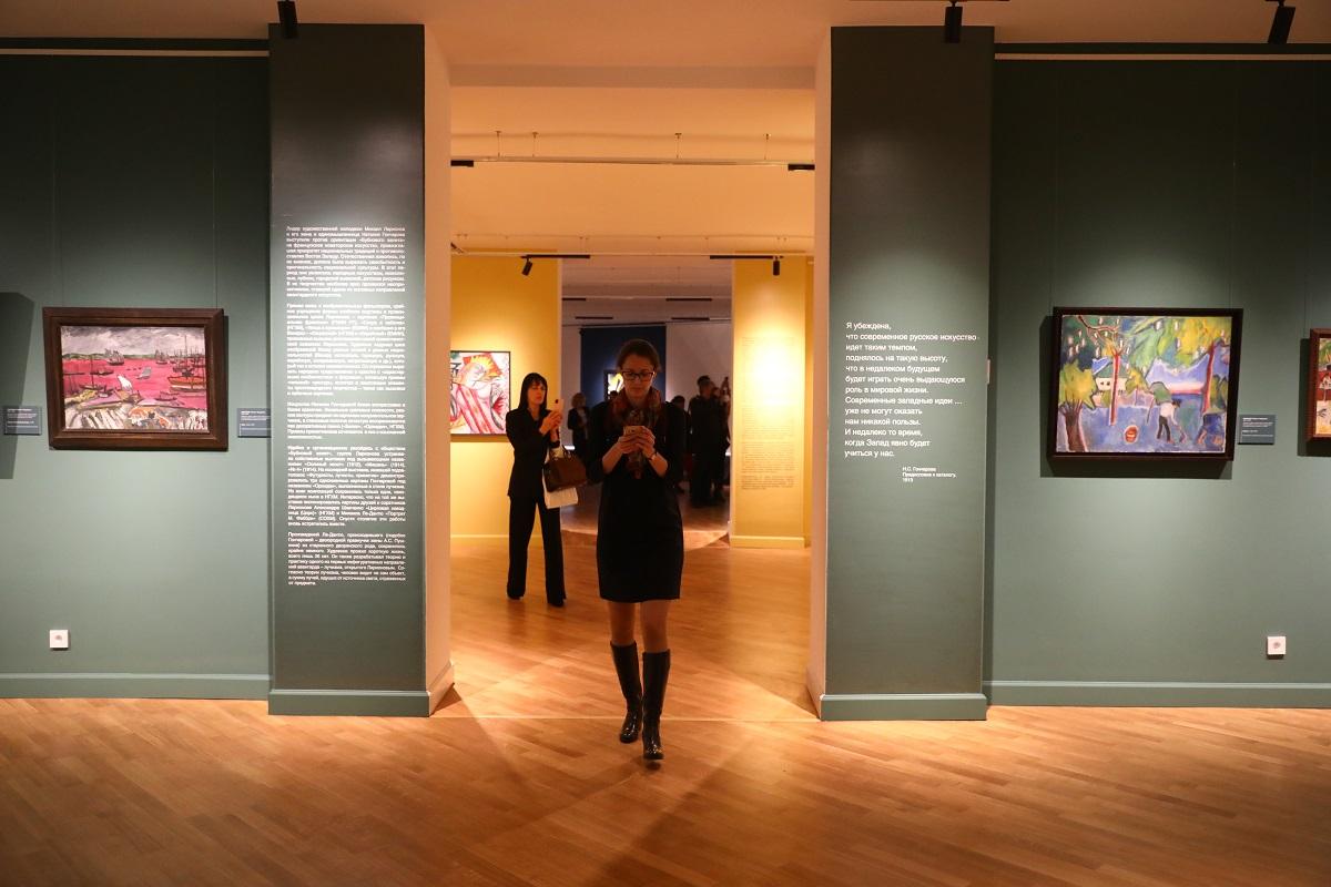 Классика авангарда: смотрим, каким было искусство начала XX века