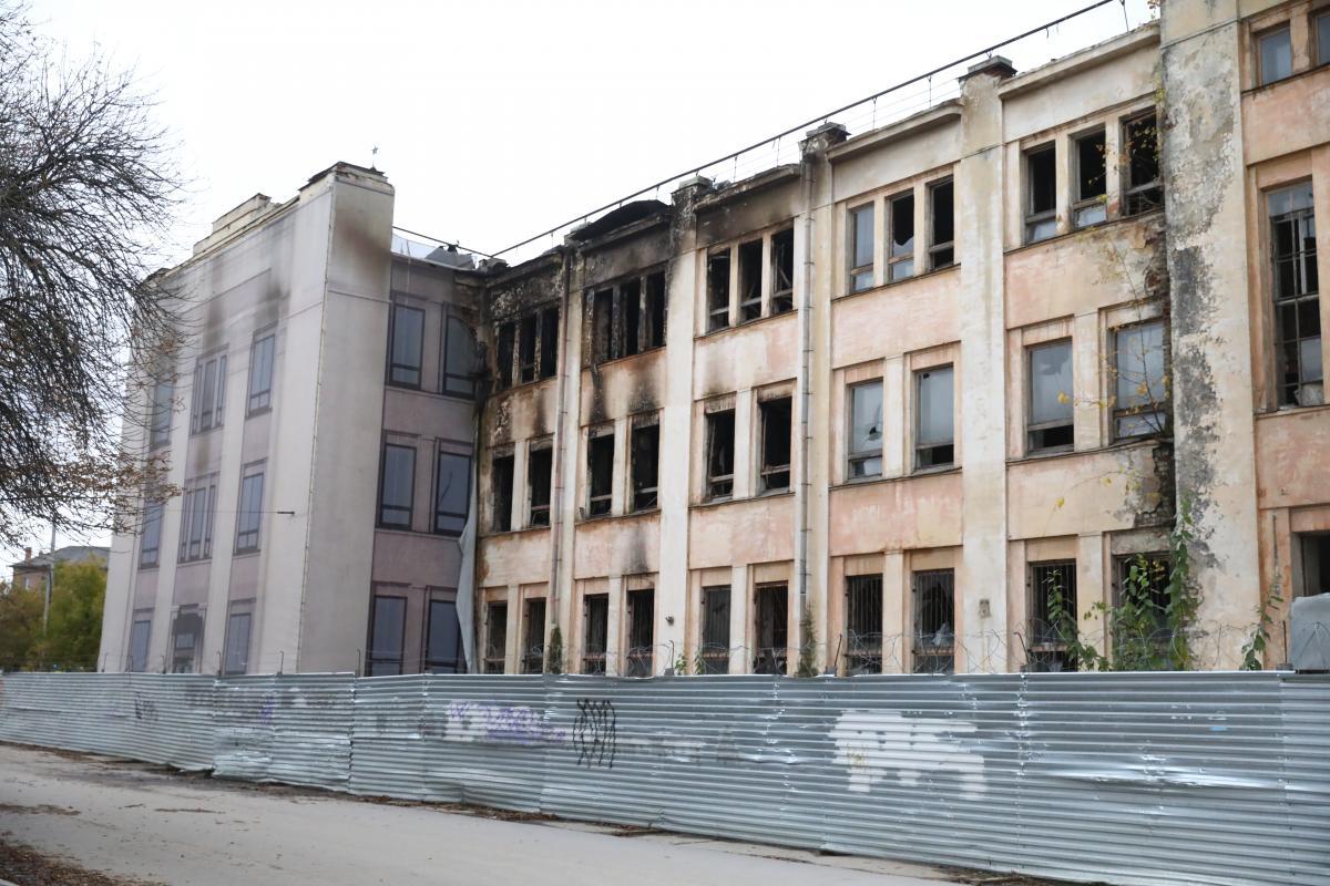 Общественный совет при управлении госохраны ОКН Нижегородской области одобрил концепцию реставрацииДК имени Ленина