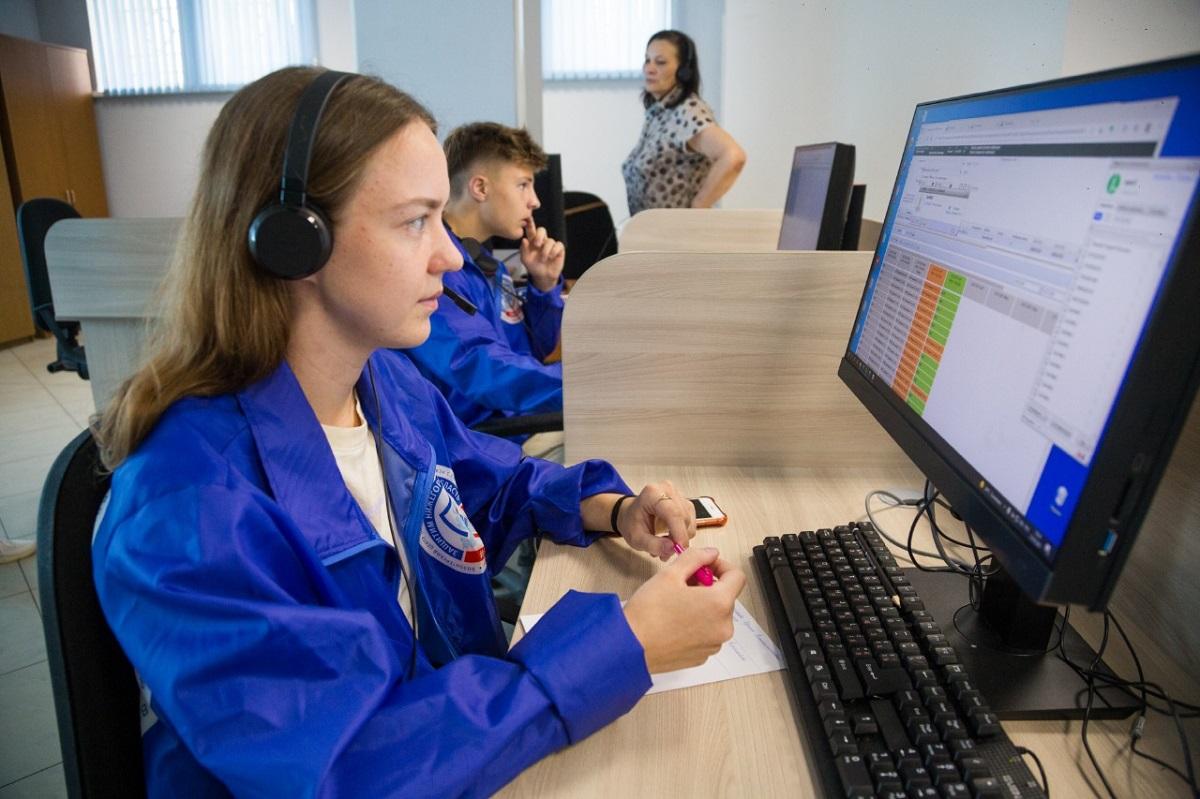 Волонтеры помогают жителям и медицинским учреждениям Нижегородской области
