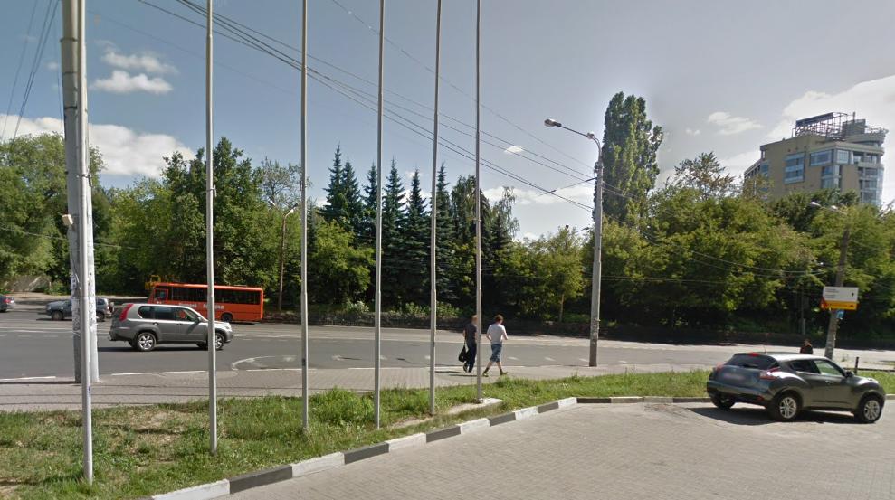 Концепцию застройки территории у Сенной площади отправили на доработку